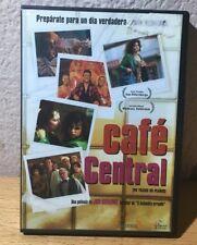 Café Central (1999) Jos Stelling DVD