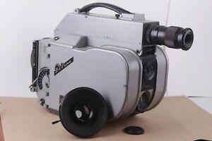 Rare RODINA 35MM Professional movie camera LOMO Lenkinap USSR Vintage