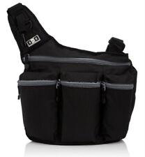 Diaper Dude Diaper Bag Sling Backpack Messenger Bag Eeuc