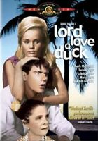 Lord Love A Duck (1966) New Dvd