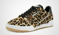 """adidas Continental 80 """"LEOPARD"""" Sizes 7, 8.5, 9 RRP £110 Brand New F33994"""