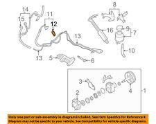 Infiniti NISSAN OEM 03-08 FX35 Pump Hoses-Steering-Pressure Sensor 49763WL000