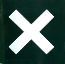 the xx - cd