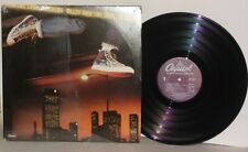 ALLEY AND THE SOUL SNEEKERS LP VG+ Plays Well 1979 Carl Hall Alan Gordon