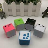 Portable Wireless Bluetooth Rechargeable Speaker USB/TF/FM Radio n Best Ste T6D1