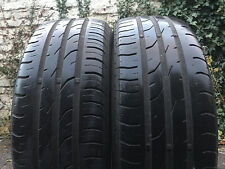 2x 185/60 R15 84 H Sommerreifen Continental ContiPremiumContact2 4,5mm DOT-0606