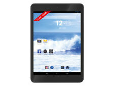 "TREVI MINI TAB S8 DUALCORE TABLET PC 7,85"" INTERNET WIFI COLORE NERO, NUOVO"