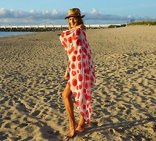 Women Swimsuit Cover Up Sarong Summer Beach Bikini Coverup Pareo Sarong Wrap