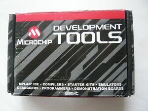 Microchip PIC24FJ128GA204 Plug-in Module, MA240037
