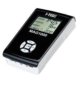 Apparecchio per Magnetoterapia a Alta Frequenza I Tech Mag 1000
