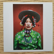 """SIGNED Steve McCurry photo (6""""x6"""") limited edition from Magnum prints"""