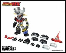 Artstorm ES Alloy Gokin DX Mazinger Z Edition Z The Impact Limited Action Figure