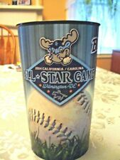 Wilmington Blue Rocks 2014 All-Star Game Collectors Cup  - NICE