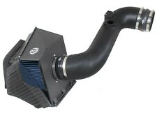 aFe Magnum Force Intake For 11-16 Silverado Sierra 2500HD 3500HD 6.6L V8 Diesel