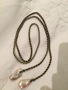 Locket \u2022 Gift \u2022 Wedding Necklace\u2022Fresh Water pearl\u2022Healing Properties of Pearls\u2022 Wedding