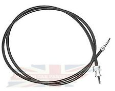 """New Speedometer Cable MGB 1968-1976 W/ Overdrive Triumph TR6 TR250 1968-1976 72"""""""