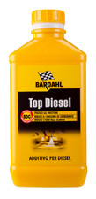 Bardahl Addittivo Top Diesel 1 LT x 3  Riduce Consumo Carburante e Fumi Scarico
