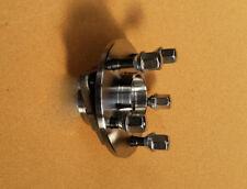 Neu Radlager Vorne DODGE RAM 1500 2002-2009 4WD/2WD INKL. RADMUTTERN (OHNE ABS)