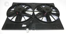 "Dual 11"" Electric Radiator Twin Cooling Fans with Shroud Extreme Cooling 2870CFM"