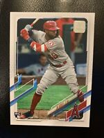 2021 Topps Series 1 Jo Adell Rookie #43