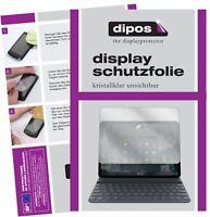 Schutzfolie für Microsoft Surface Pro 7 Display Folie klar Displayschutzfolie