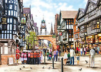Rectangular Jigsaw - Chester
