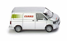 Wiking Fahrzeugmarke VW Auto-& Verkehrsmodelle mit Kleintransporter-Fahrzeugtyp aus Kunststoff