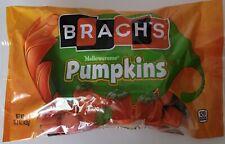 NEW 2021 Stock Brach's Pumpkins Mellowcreme 16.2 oz Bag FREE WORLDWIDE SHIPPING