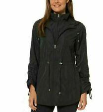 SALE! Jones New York Ladies' Packable Rain Jacket Coat - VARIETY SIZE/COLOR J51