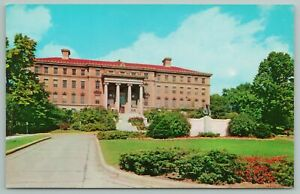 Madison Wisconsin~College of Agriculture University of WI~Vintage Postcard