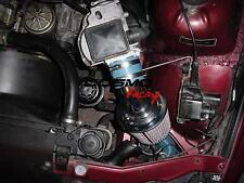 Racing Pflow Short Ram Air Intake BMW E36 316/318 Z3 1.6L/1.8L 92-98 Cold Filter