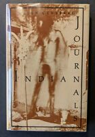 Indian Journals by Allen Ginsberg — Signed First Edition, Fine/Near Fine