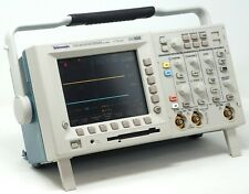 Tektronix Tek TDS3032B Oscilloscope Digital Phosphor 300MHz, 2-Channel 2.5 Gsa/s