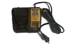 DeWalt 12 & 20 Volt Lithium-Ion Battery Charger DCB107 Replaces DCB100 & DCB112
