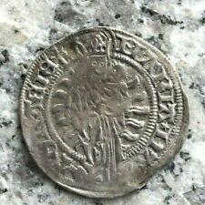 1 Mariengroschen Goslar Freie Reichsstadt 1505-1520