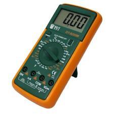 BEST DT9205M 3 1/2 AC/DC LCD Electrical Digital Multi-meter Volt Amp Tester  GA