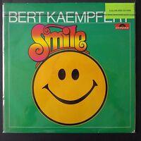 "Bert Kaempfert – Smile (Vinyl 12"", LP)"