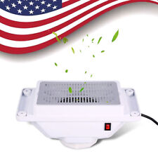 22W Nail Art Manicure Salon Suction Dust Collector Machine Vacuum Cleaner Hot