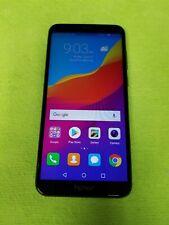 Huawei Honor 7A Pro 32GB Black AUM-L29 (Unlocked) GSM World Phone VG384