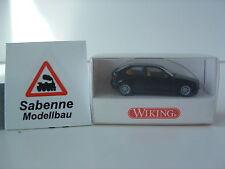 Wiking H0 1:87 198 02 18 BMW 3er Compact OVP B923