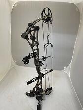 Martin Archery  Inferno 33 Bow RTH Package -RH Treezyn Late Seezyn Camo 70#