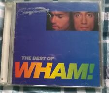 Wham! - Best of (If You Were There..., 1997 CD ALBUM)
