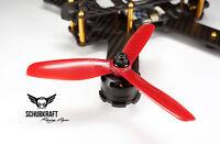 5x4.5x3 SCHUBKRAFT Racing Props Naze32 FPV Propeller 5045 F3 Kiss G18 CC3D ROT