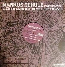 """Markus Schulz presents  """"Coldharbour Selections Part 6""""  * clhr004"""