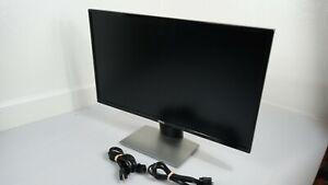 Dell SE2717H 27 Inch Widescreen LED Monitor