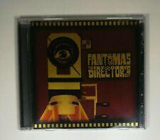 Fantomas - The Director's Cut - UK CD album 2001