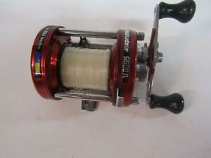 vintage abu ambassadeur 6500A fishing reel