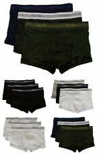 Paquete de 3 boxeador boxer hombre tripack underwear CK CALVIN KLEIN artículo NB