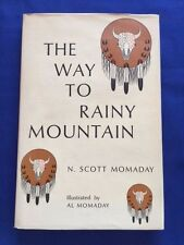 from the way to rainy mountain