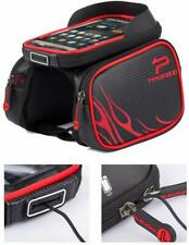 BNWT PROMEND Bicycle Frame Top Tube Bag for Touch Screen Phone